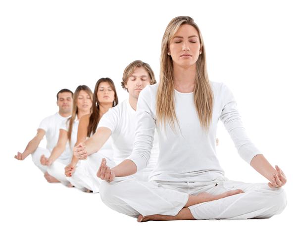Présentation du Yoga